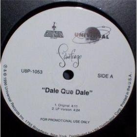 Lina Santiago - Dale Que Dale