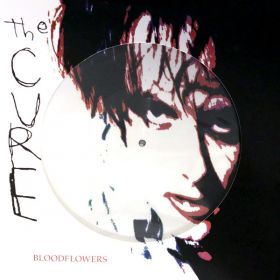 Cure, The - Bloodflowers