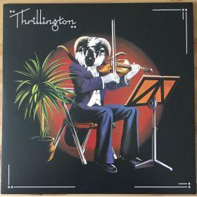 Percy Thrills Thrillington - Thrillington