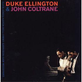 Duke Ellington John Coltrane - Duke Ellington John Coltrane