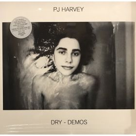 PJ Harvey - Dry - Demos