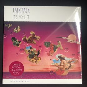 Talk Talk - Its My Life