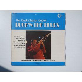 The Buck Clayton Septet - Buckin The Blues