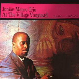 Junior Mance Trio - At The Village Vanguard