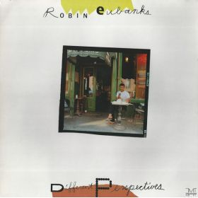 Robin Eubanks - Different Perspectives