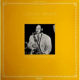 Coleman Hawkins - The Rare Live Performance 1958/1959