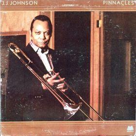 J.J. Johnson - Pinnacles
