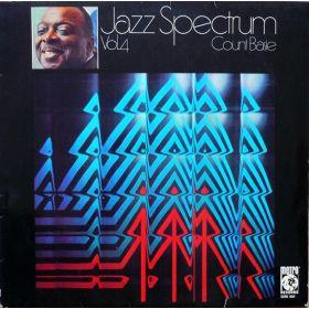 Count Basie - Jazz Spectrum Vol. 4