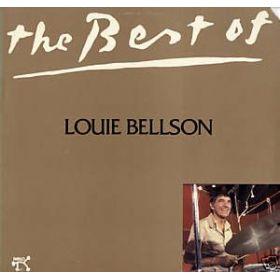 Louie Bellson - The Best Of Louie Bellson