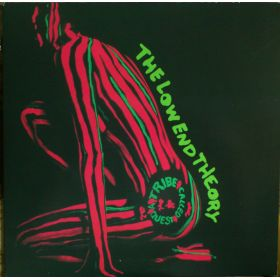 A Tribe Called Quest - The Low End Theory