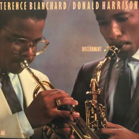 Terence Blanchard / Donald Harrison - Discernment