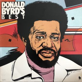 Donald Byrd - Donald Byrds Best