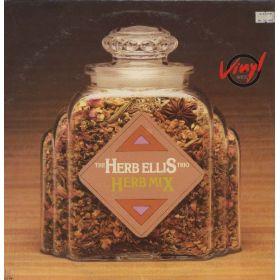 The Herb Ellis Trio - Herb Mix