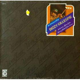 Dizzy Gillespie Featuring Stan Getz, Sonny Stitt, John Lewis (2) - For Musicians Only