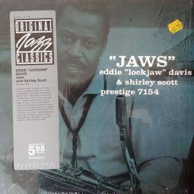 Eddie Lockjaw Davis Shirley Scott - Jaws