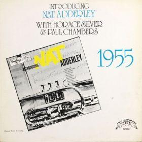 Nat Adderley - Introducing Nat Adderley