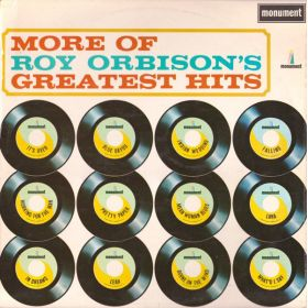 Roy Orbison - More Of Roy Orbisons Greatest Hits