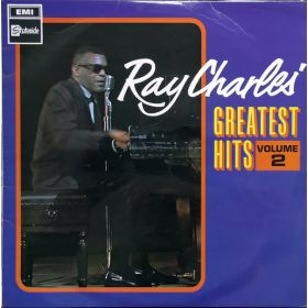 Ray Charles - Greatest Hits Volume 2