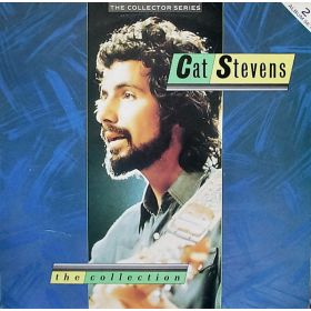 Cat Stevens - The Collection