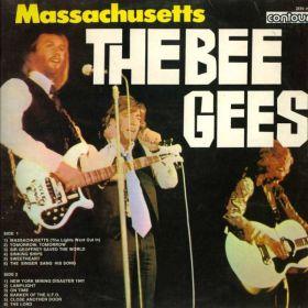 The Bee Gees - Massachusetts