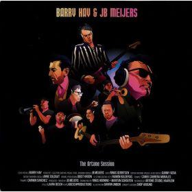Barry Hay JB Meijers - The Artone Session