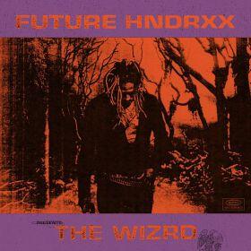 Future Hndrxx - The Wizrd