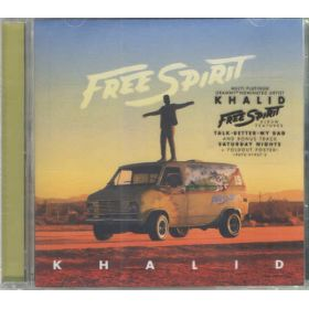 Khalid (16) - Free Spirit