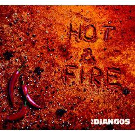 The Djangos - Hot Fire