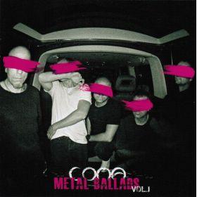 Coma (11) - Metal Ballads Vol.I