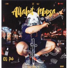 Mops x DJ Pete (3) - Alfabet Mopsa