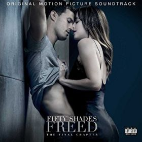 Various - Fifty Shades Freed (Original Motion Picture Soundtrack)