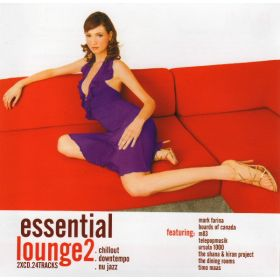 Various - Essential Lounge 2