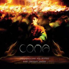 Coma (11) - Zaprzepaszczone Siły Wielkiej Armii Świętych Znaków