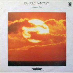 Double Fantasy - Universal Ave.