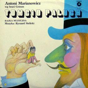Antoni Marianowicz - Tomcio Paluch