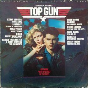 Various - Original Motion Picture Soundtrack Muzyka Z Filmu Top Gun
