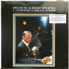 Francis Albert Sinatra Antonio Carlos Jobim - Francis Albert Sinatra Antonio Carlos Jobim