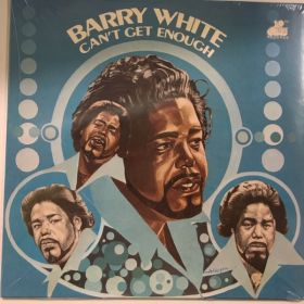 Barry White - Cant Get Enough
