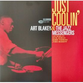 Art Blakey The Jazz Messengers - Just Coolin