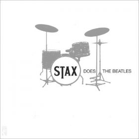 Various - Stax Does The Beatles