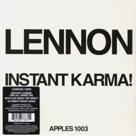 Lennon - Instant Karma!