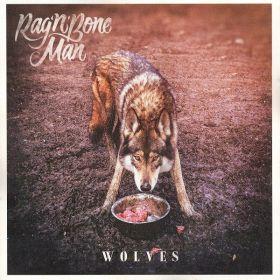 RagnBone Man - Wolves