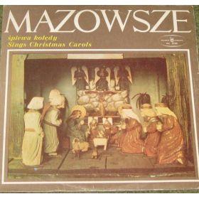 Mazowsze - Śpiewa Kolędy - Sings Christmas Carols