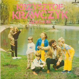 Krzysztof Krawczyk - Niki W Krainie Techniki