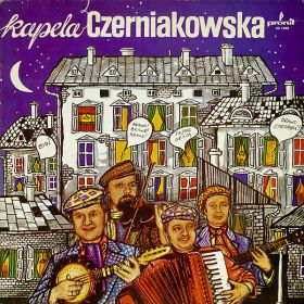 Kapela Czerniakowska - Kapela Czerniakowska