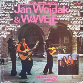 Jan Wojdak Wawele - Zostań Z Nami Melodio