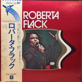 Roberta Flack - Roberta Flack