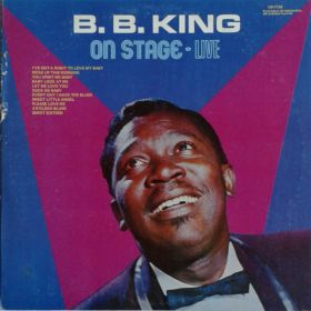 B.B. King - On Stage • Live