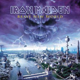 Iron Maiden - Brave New World