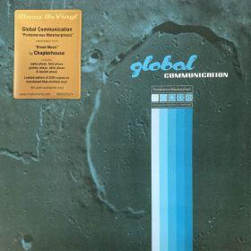 Global Communication Retranslated From Blood Music By Chapterhouse - Pentamerous Metamorphosis